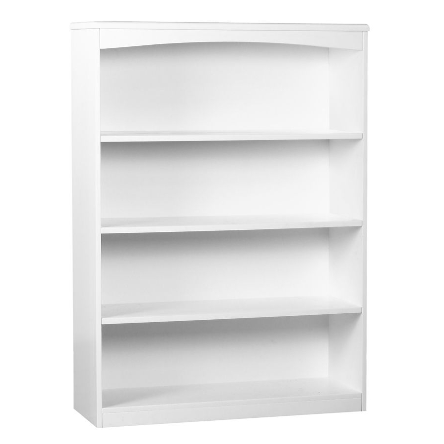 Bookcases Ideas: White Childrens Bookcase Best Ever Low 2 Shelf Regarding Well Known White Bookcases (View 4 of 15)