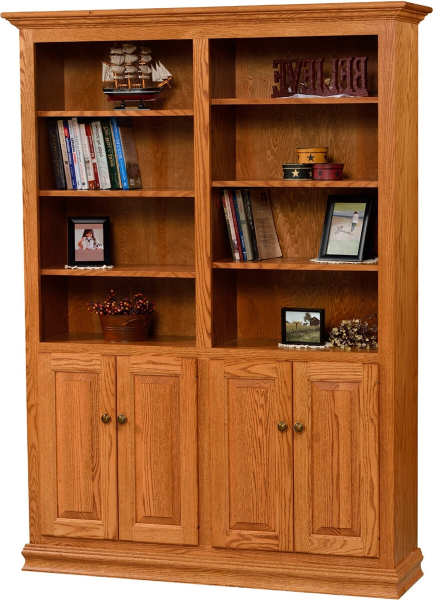 Bookcases – Office (View 9 of 15)