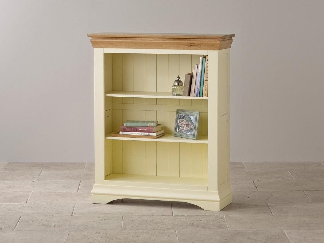 Bookcases Small Narrow With Doors For Spaces Short Tall Inside Preferred Short Bookcases (View 4 of 15)