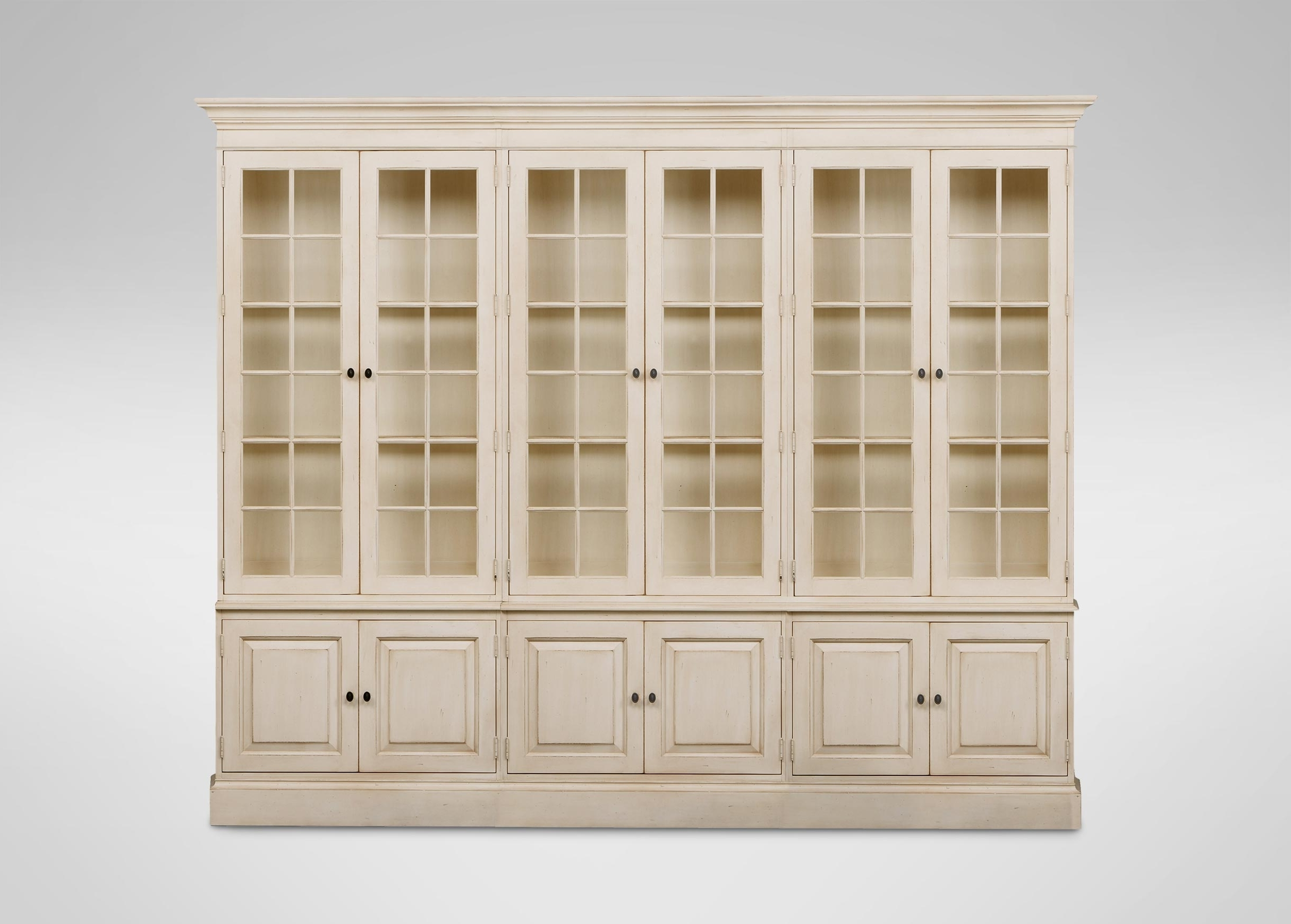 Bookcases With Regard To Favorite Ethan Allen Bookcases (View 9 of 15)