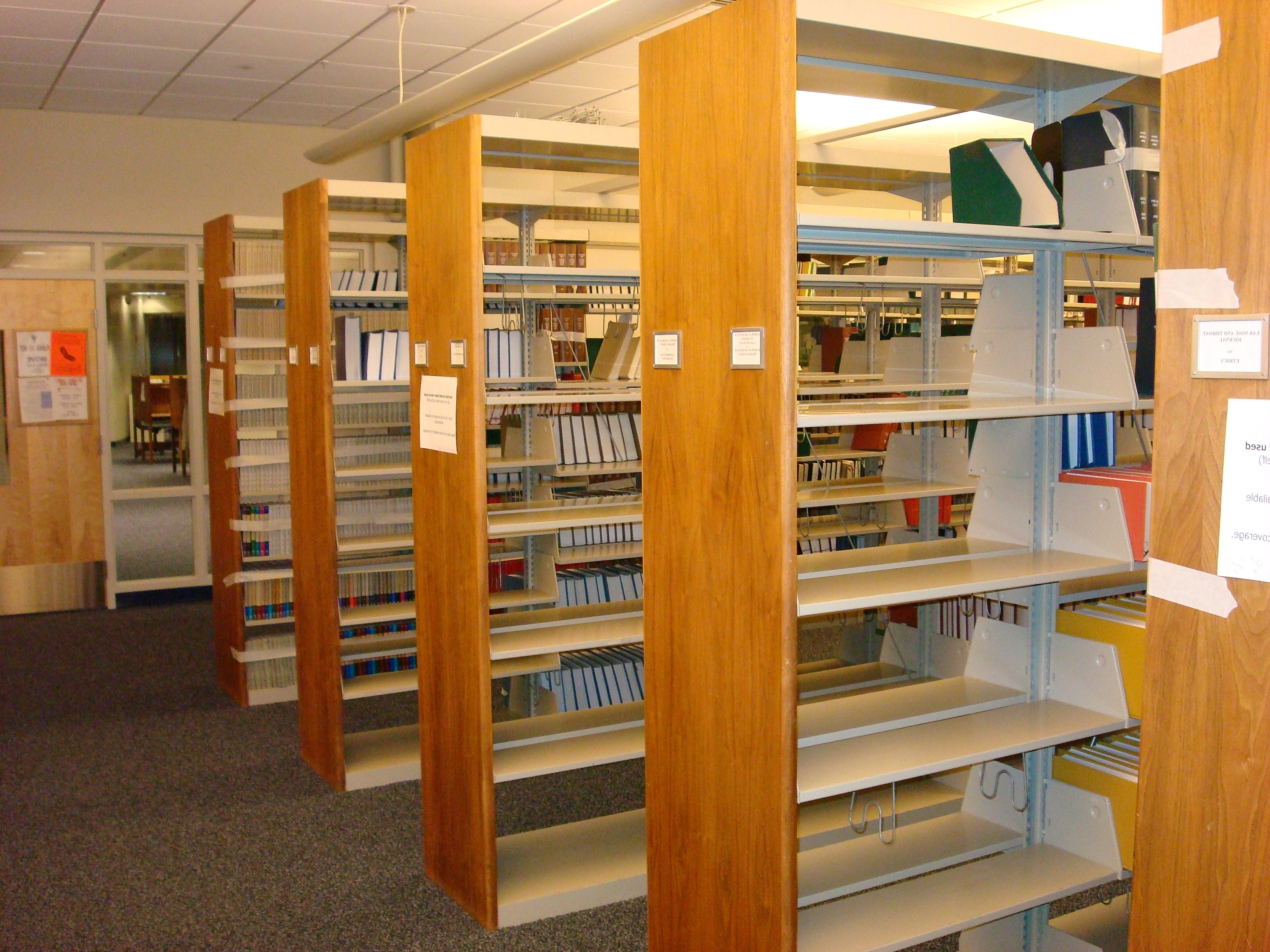 Books For Libraries (View 7 of 15)