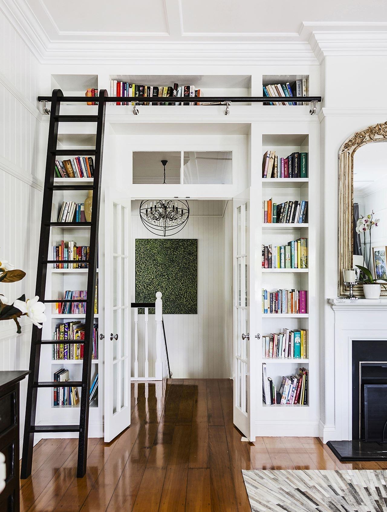 Bookshelf (View 8 of 15)