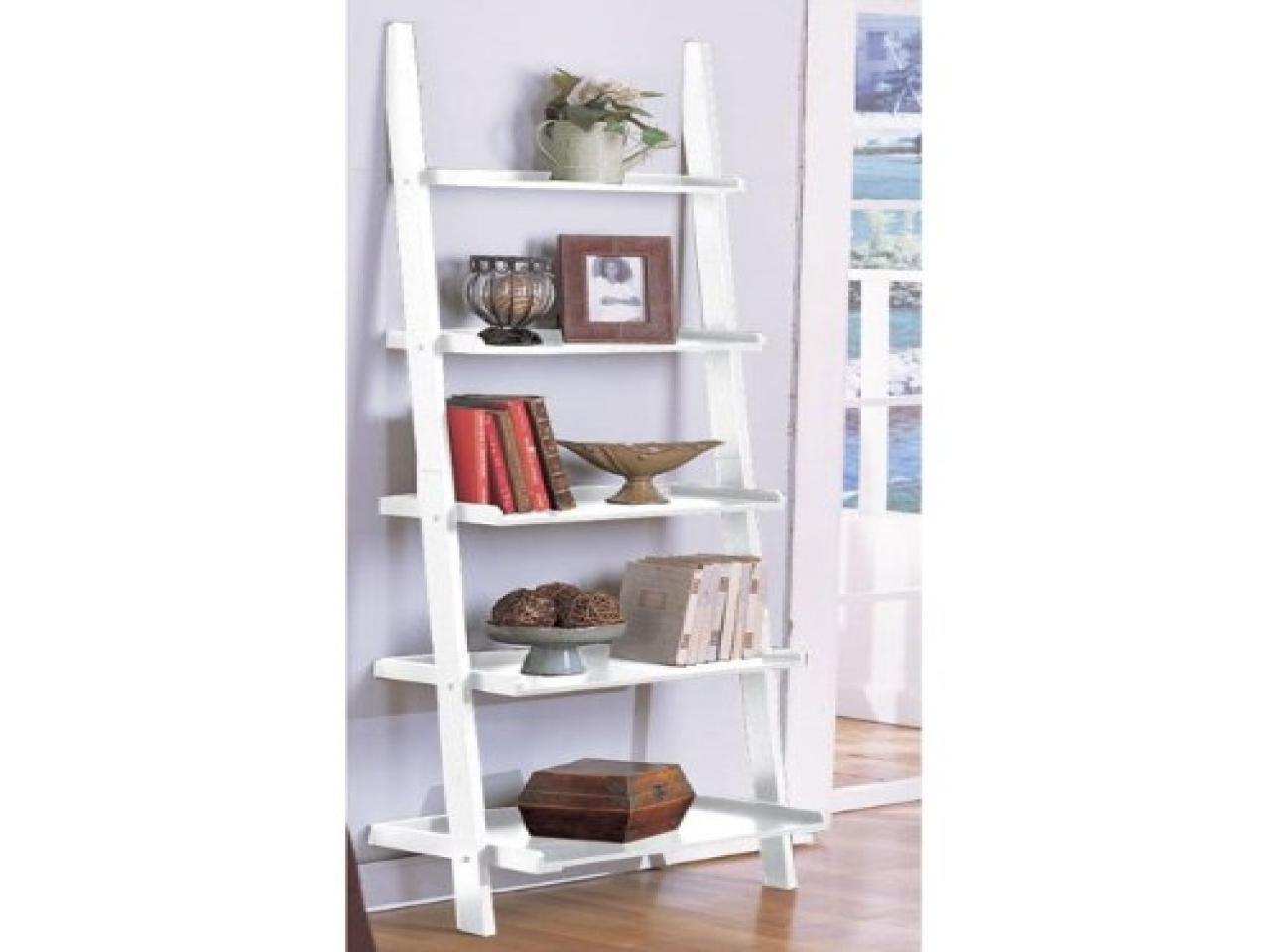 Bookshelf (View 11 of 15)