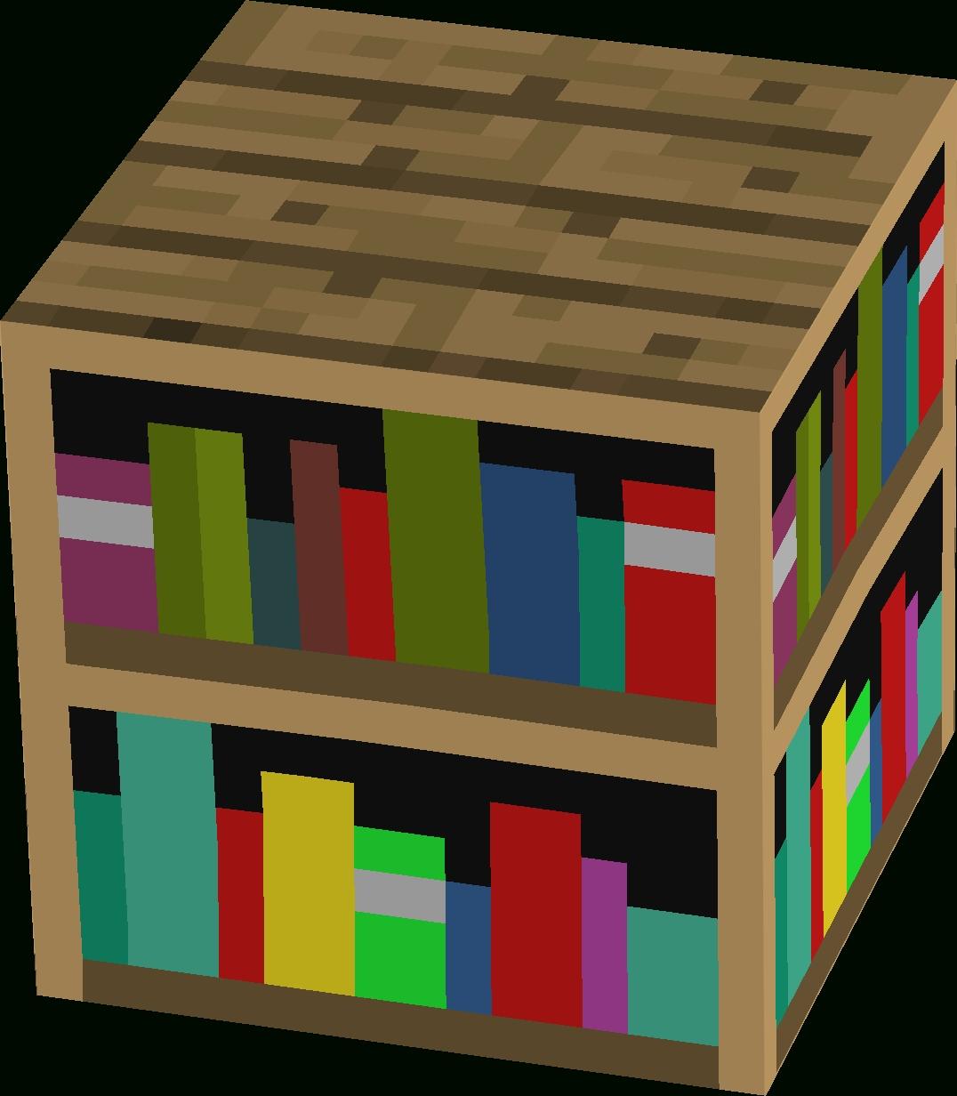 Bookshelf (View 4 of 15)