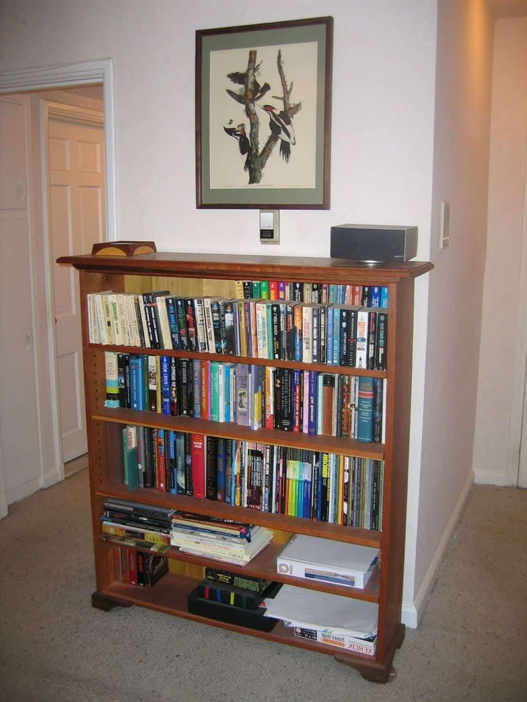 Bookshelves Handmade Regarding Most Recent Nice Handmade Bookshelves – Create Your Handmade Bookshelves (View 10 of 15)