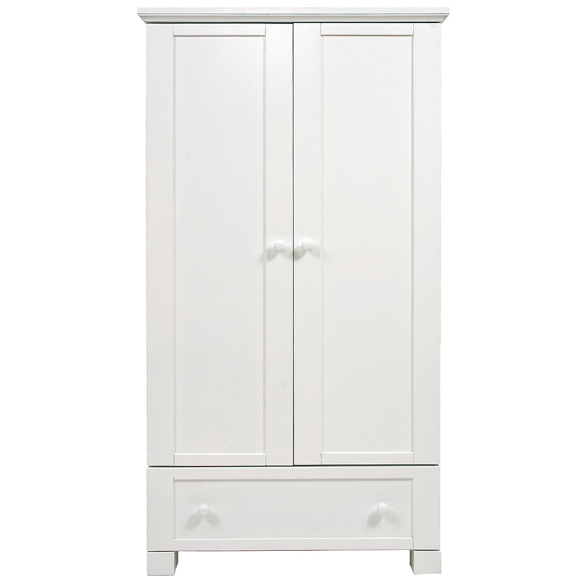 Boys & Girls Wardrobes – Cheap Deals With Regard To Trendy Double Rail White Wardrobes (View 3 of 15)
