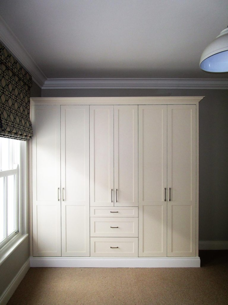 Built In Cupboards, Built In Wardrobes, Walk In Cupboards Regarding Well Liked Built In Cupboards (View 5 of 15)