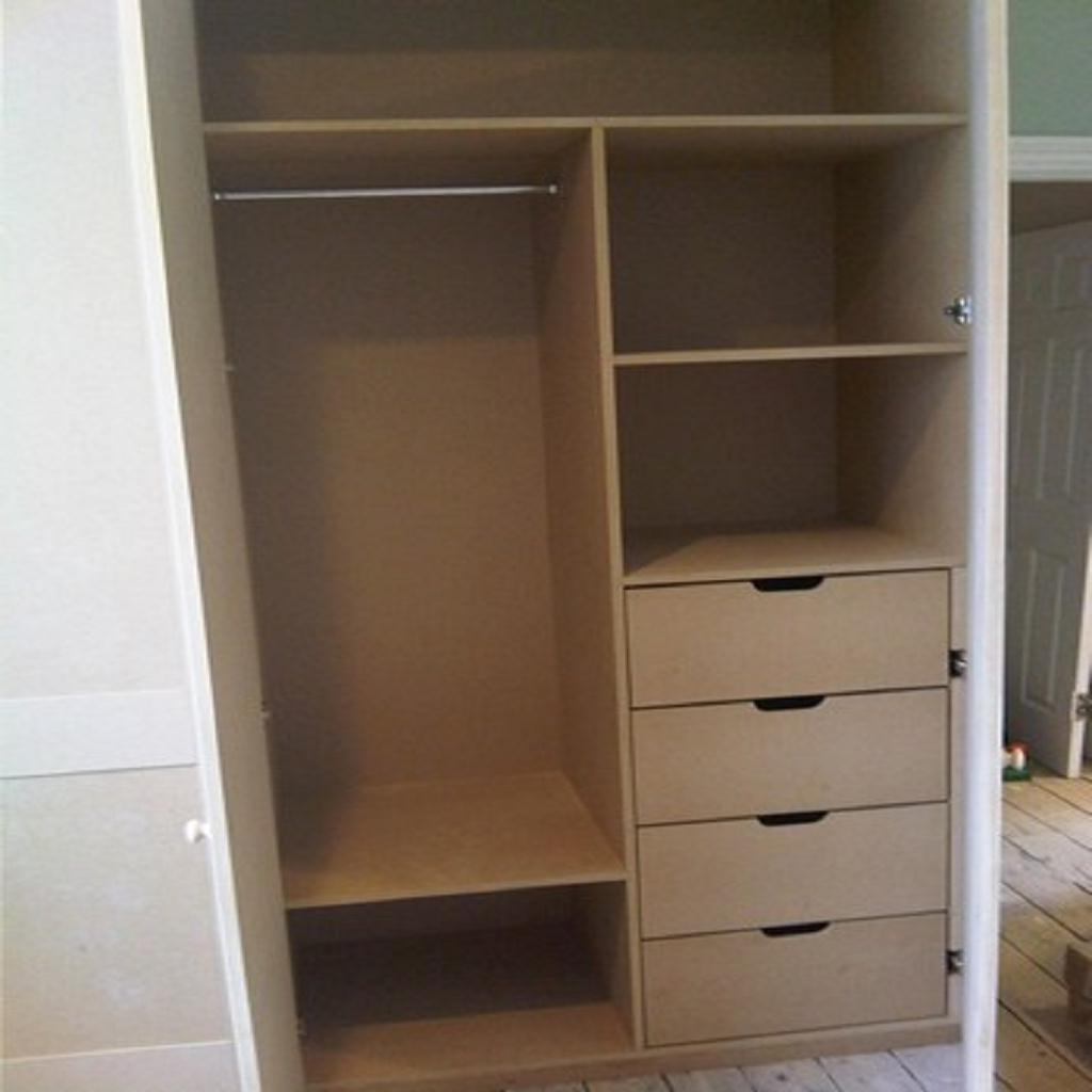 Built In Wardrobes Alcove – Google Search (View 6 of 15)