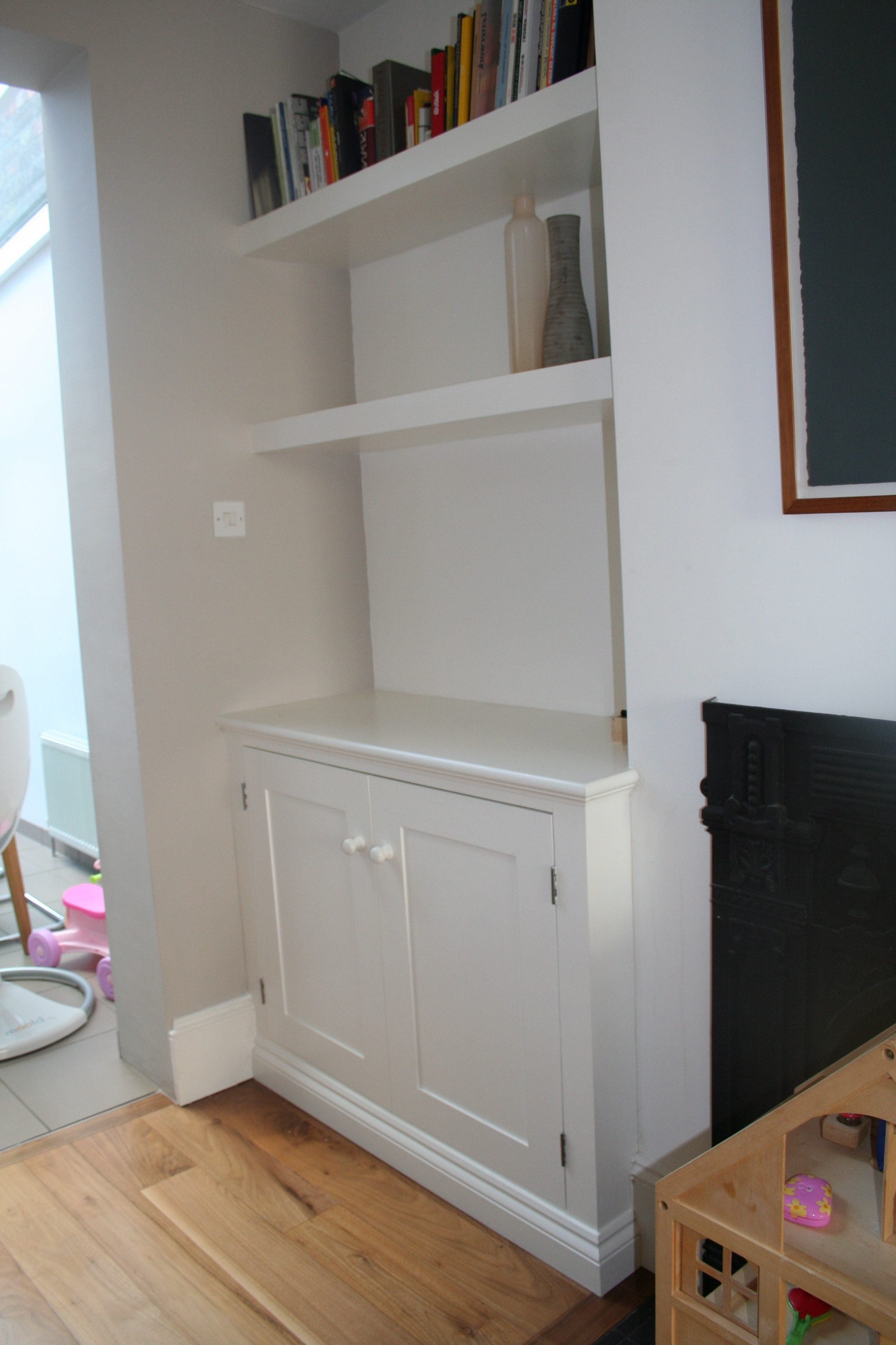Cabinet In Famous Shelves And Cupboards (View 14 of 15)