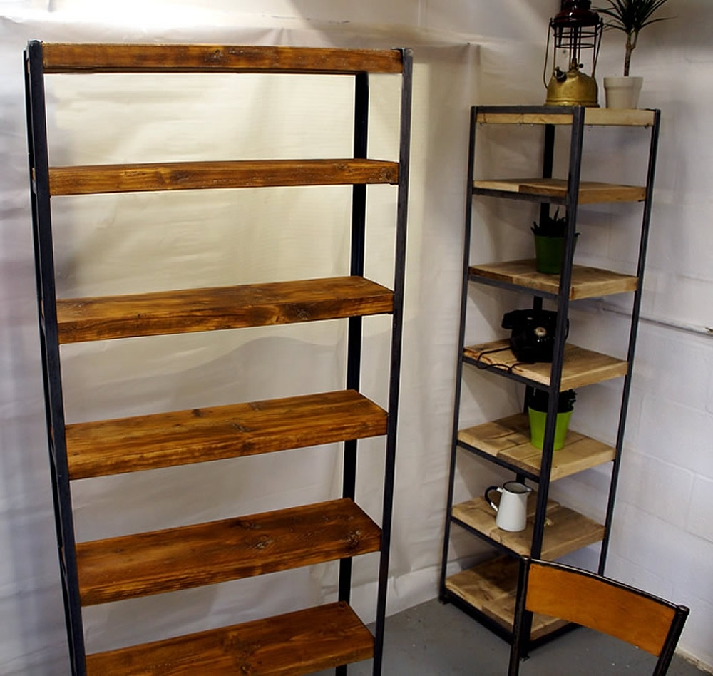 Cheap Bookshelves Inside Popular Furniture Home: Furniture Home Bookshelf Awesome Cheap Bookshelves (View 11 of 15)
