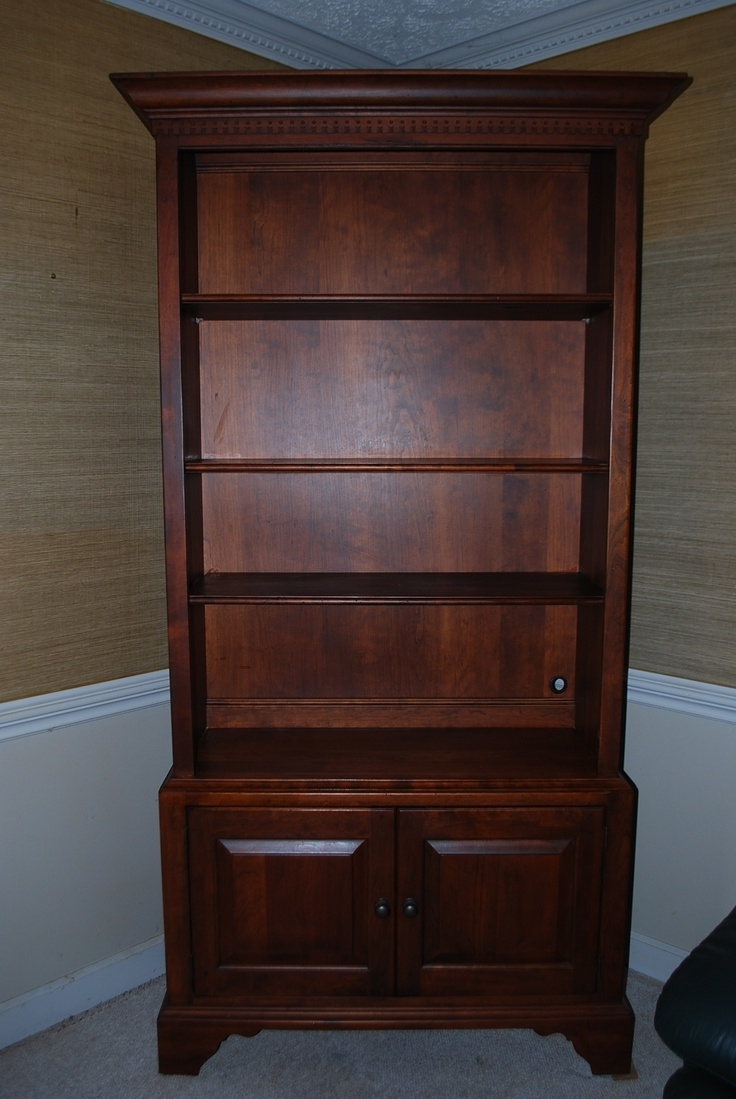Cherry Wood Bookcases In Trendy Awesome Cherry Wood Bookcases For Sale Decoration Idea Luxury (View 2 of 15)