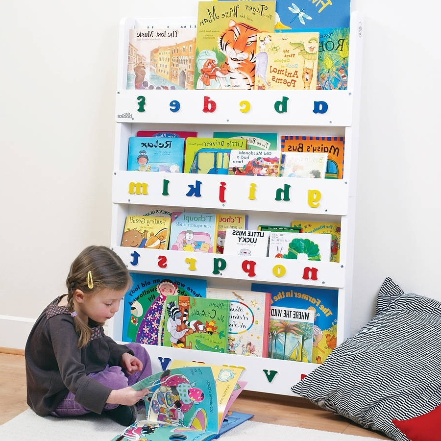 Childrens Bookcase, Interiors And Playrooms (View 11 of 15)