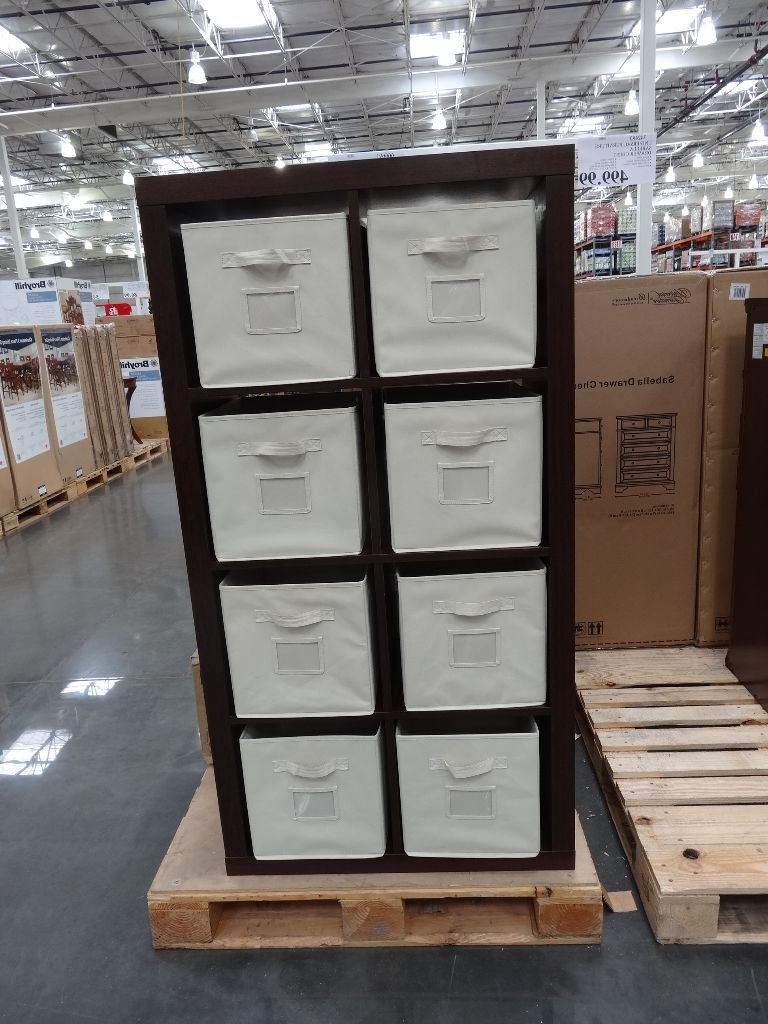Costco Bayside Bookcase Images Home Design Luxury On Costco Pertaining To Famous Costco Bookcases (View 2 of 15)