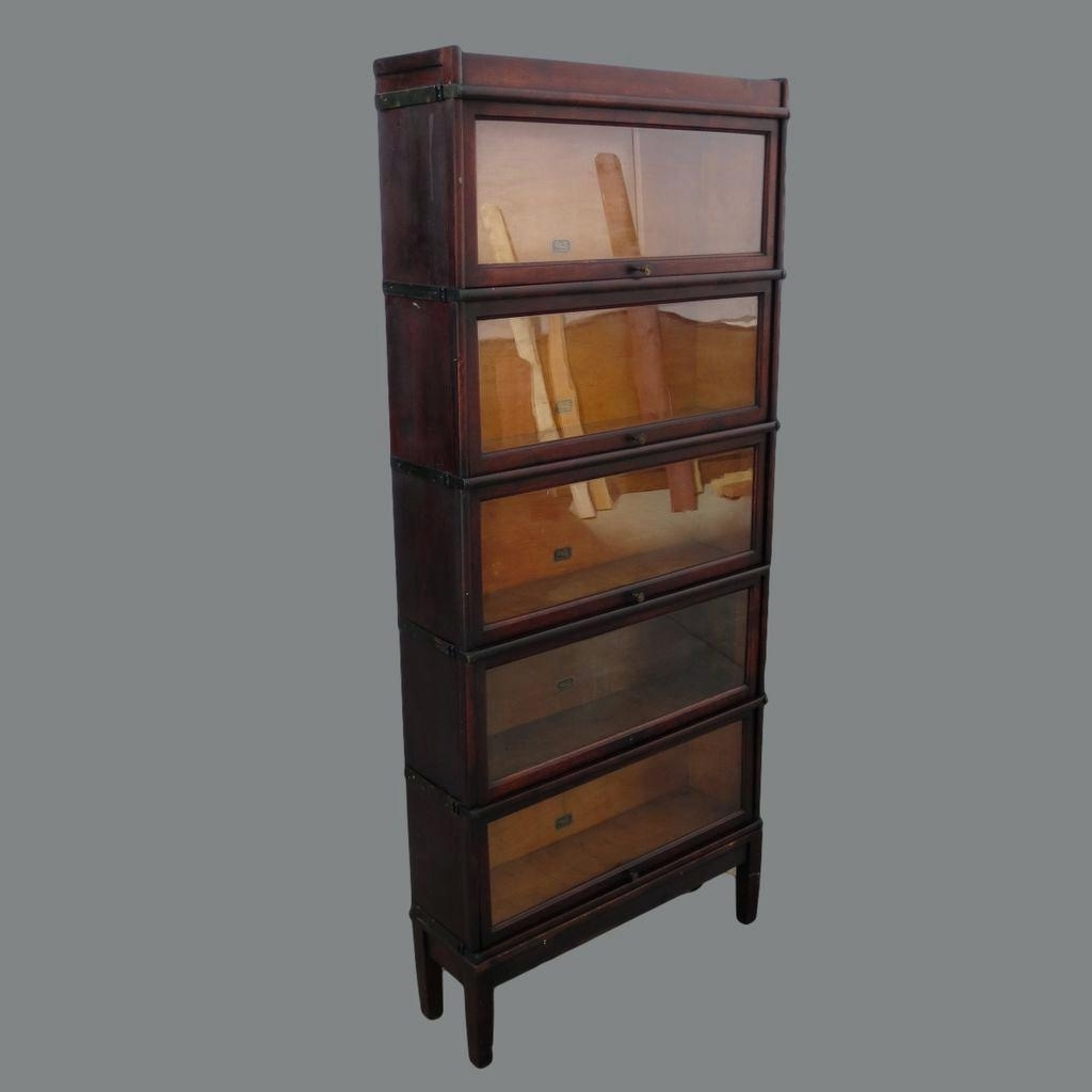 Craigslist Bookcases Regarding Current Lawyers Bookcase Lawyers Bookcases Glass Doors Lawyers Bookcase (View 14 of 15)