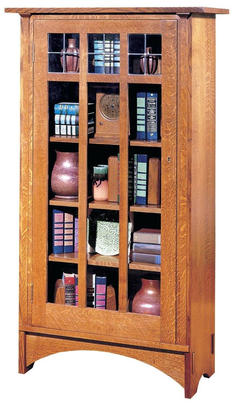Craigslist Bookcases With Widely Used Stickley Bookcase Stickley Small Bookcase Stickley Bookcase (View 6 of 15)