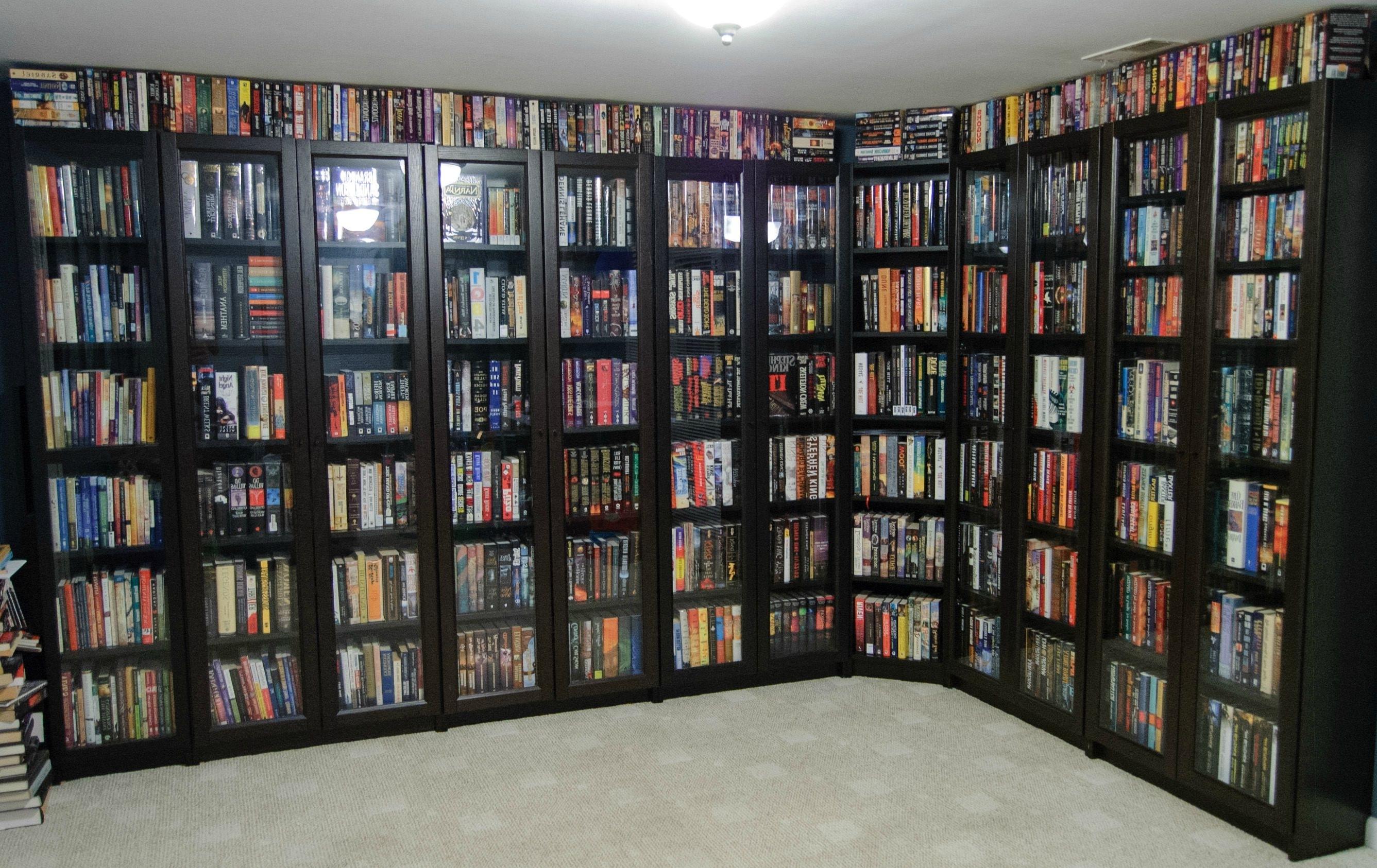 Craigslist Bookshelf Atlanta Tags : Bookshelf Craigslist Bookshelf Pertaining To Well Known Craigslist Bookcases (View 8 of 15)