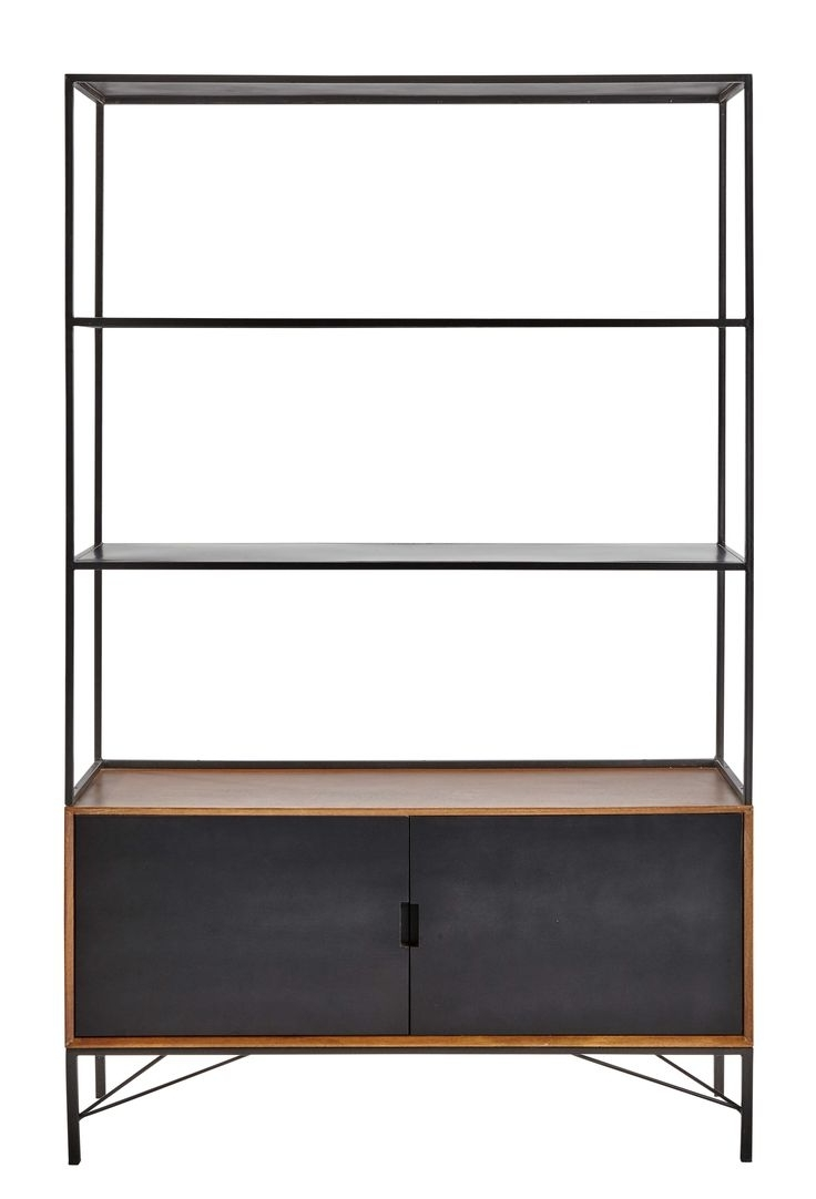 Creative Metal Bookcases Design Ideas Amazing Simple Under Metal For Latest Metal Bookcases (View 3 of 15)