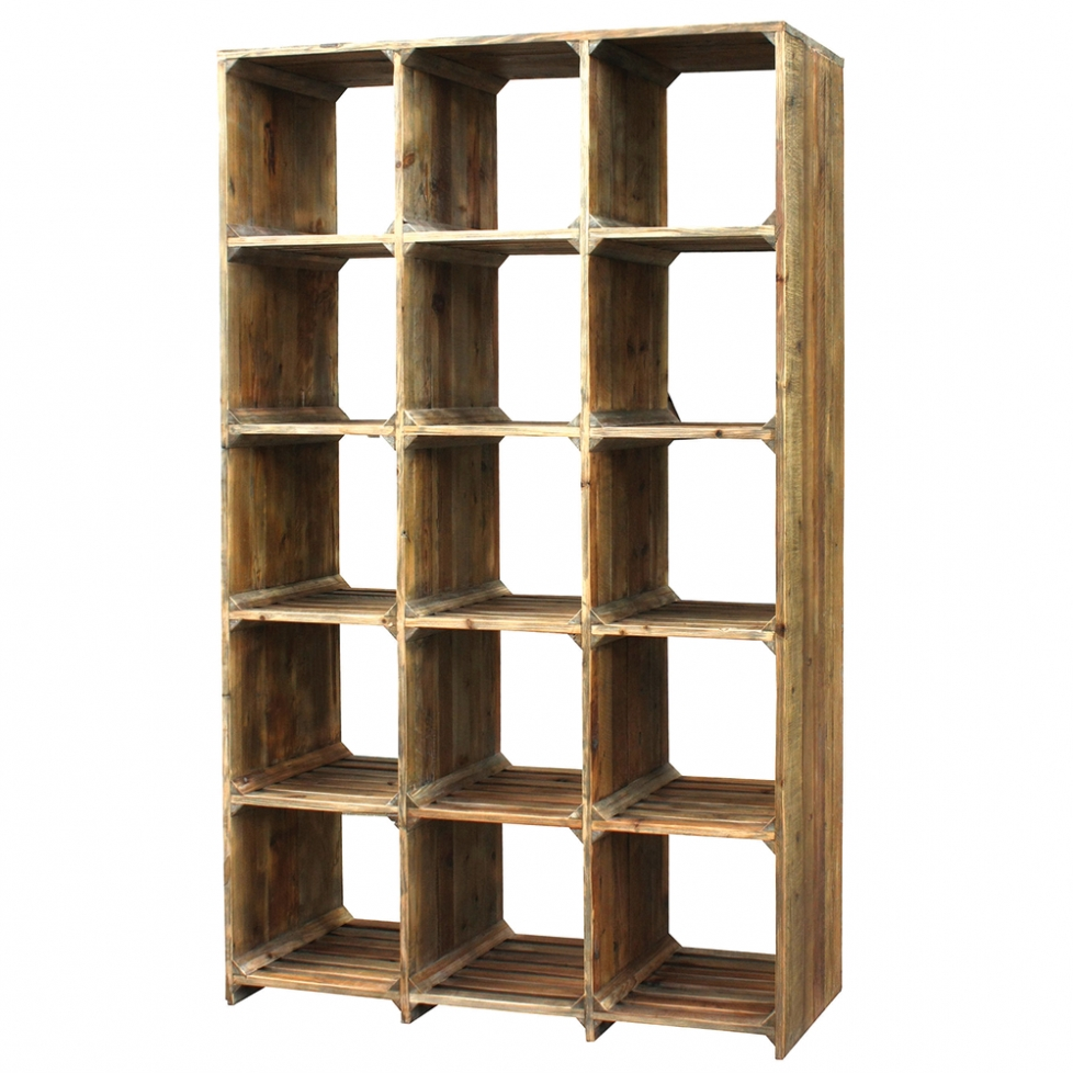 Featured Photo of Cubby Bookcases