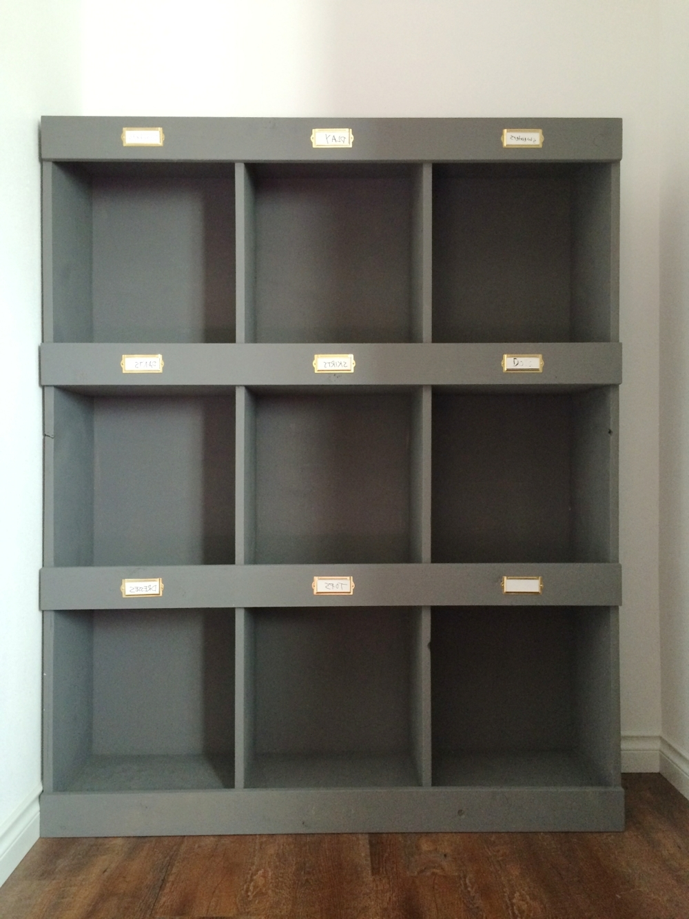 Cubby Bookcases Regarding Latest Cubby Bookcase Photo : Doherty House – How Do Cubby Bookcase (View 4 of 15)