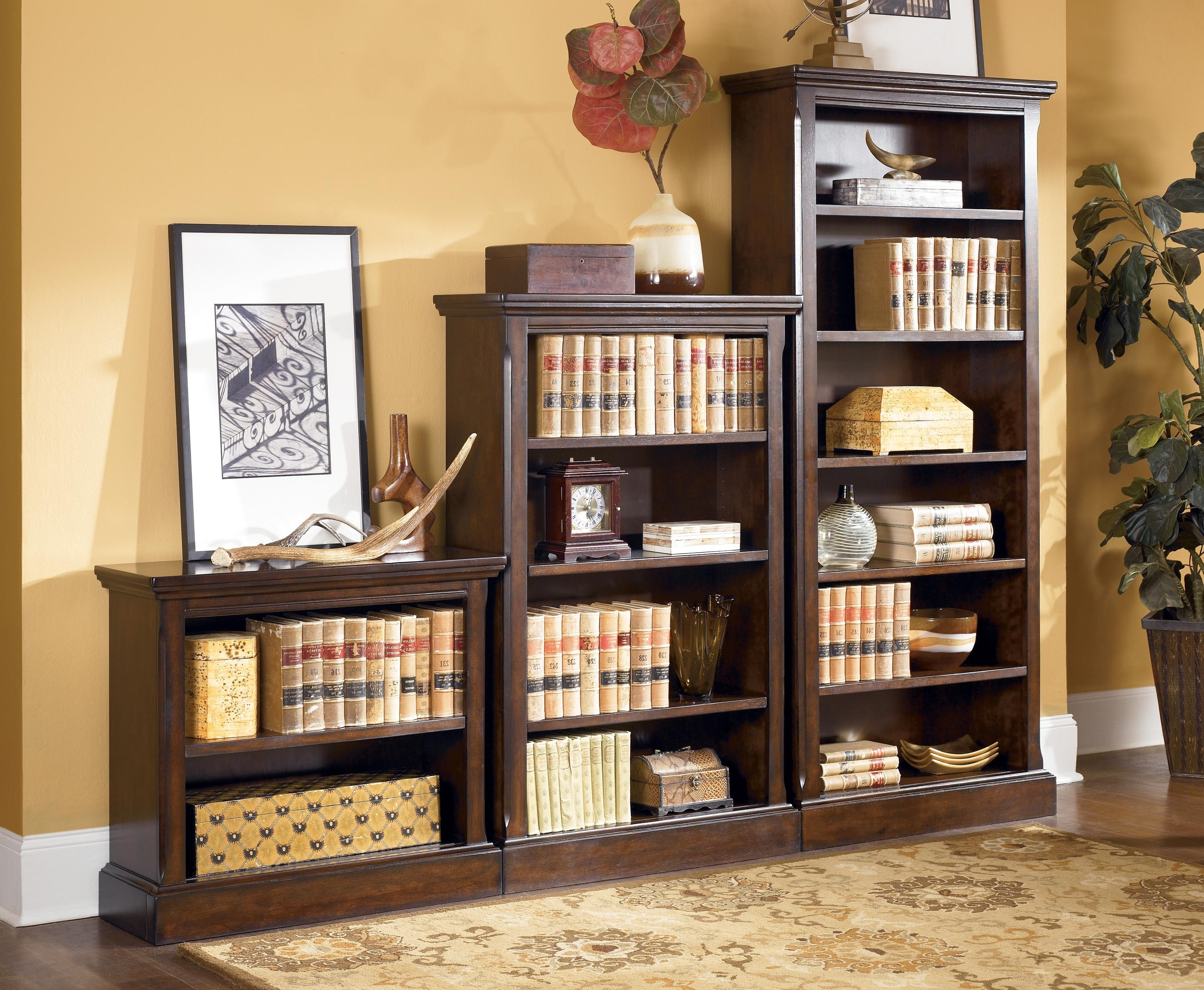 Current Ashley Porter Bookcase Johny Janosik (View 15 of 15)
