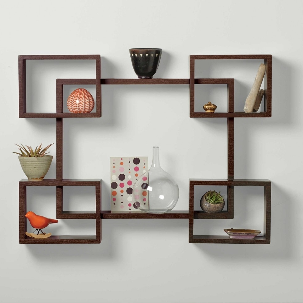 Current Best Wooden Wall Shelves (View 6 of 15)