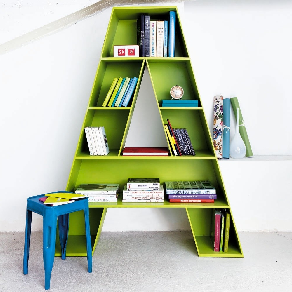 Current Bookcases For Kids Room In Room : Bookcases For Kids Rooms Nice Home Design Contemporary On (View 6 of 15)