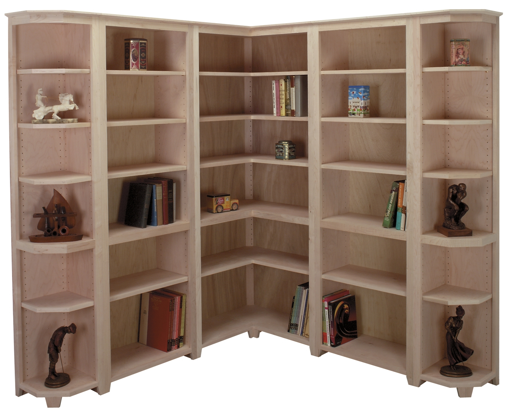 Current Cheap Bookcases Throughout Bookshelf: Cheap Bookshelf 2017 Contemporary Design Solid Wood (View 6 of 15)