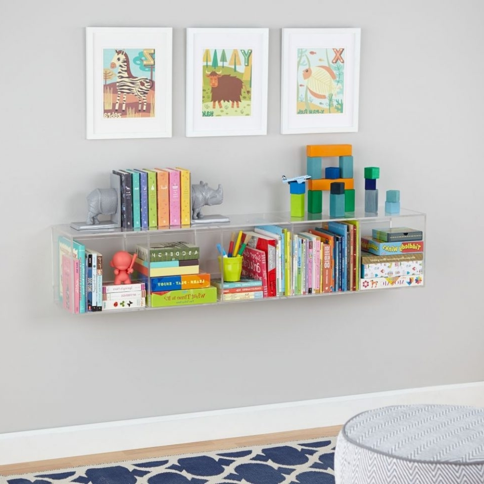 Current Furniture Home: Furniture Home Acrylic Bookcase Breathtaking Photo With Acrylic Bookcases (View 8 of 15)