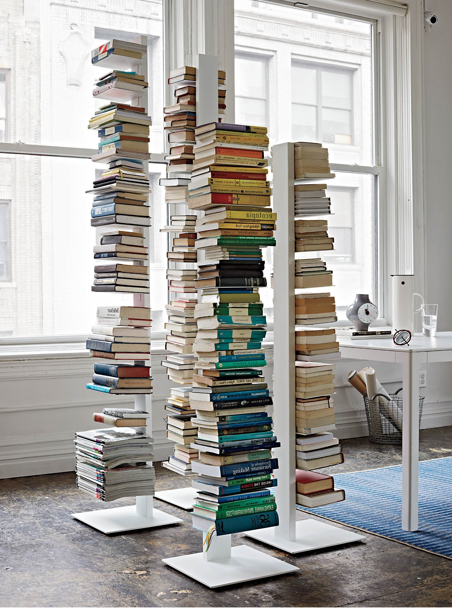 Current I Have Wanted One Of These For As Long As I Can Remembersapien In Tall Sapien Bookcases (View 4 of 15)