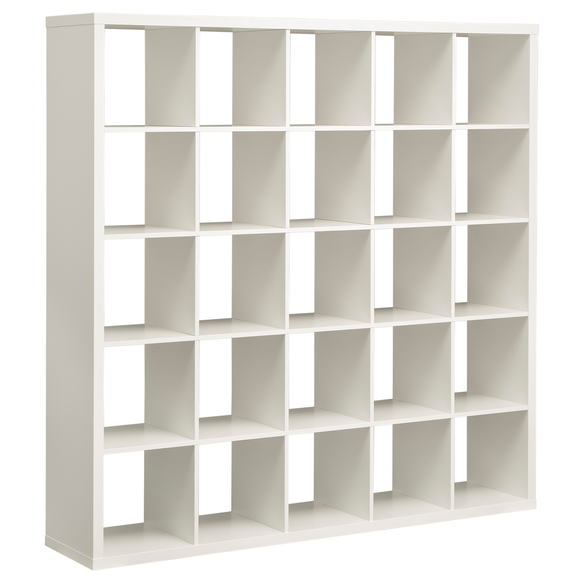 Current Ikea Kallax Bookcases With Kallax Shelf Unit – Birch Effect – Ikea (View 4 of 15)