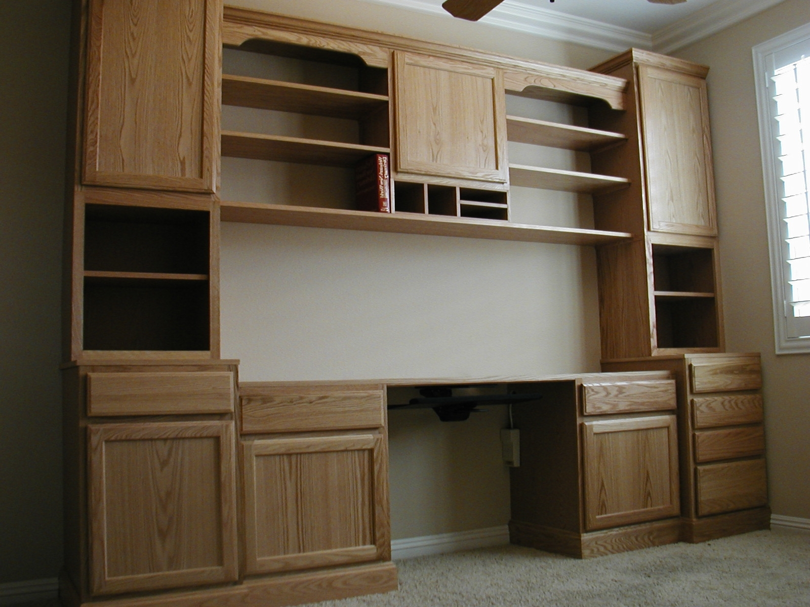 Current Library Cupboards Regarding Nice Unique Office Kitchen Cabinets 82 On Home Decorating Ideas (View 4 of 15)