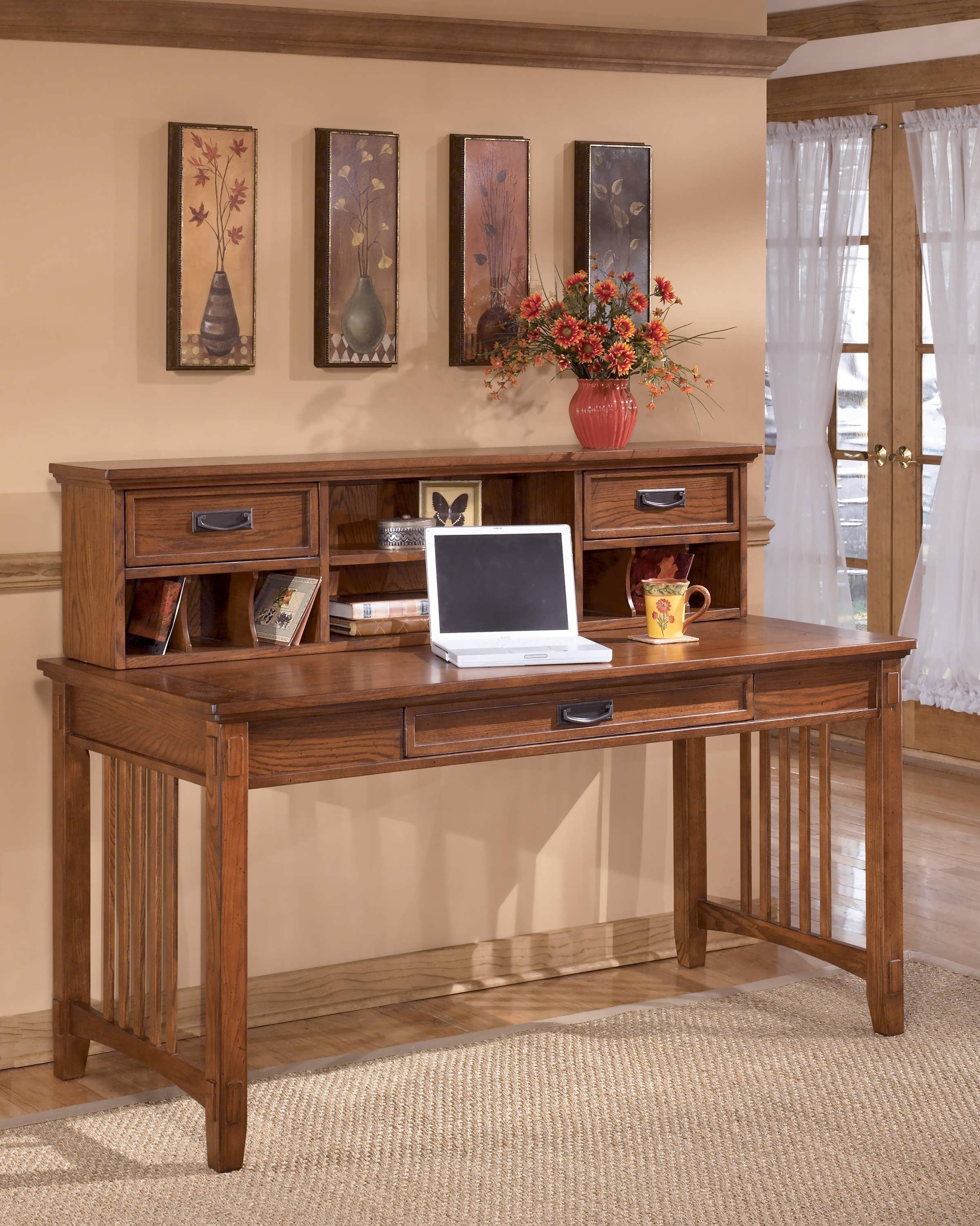 Current Office Desk : Tanshire Home Office Desk High Quality Office Within Home Study Furniture (View 3 of 15)