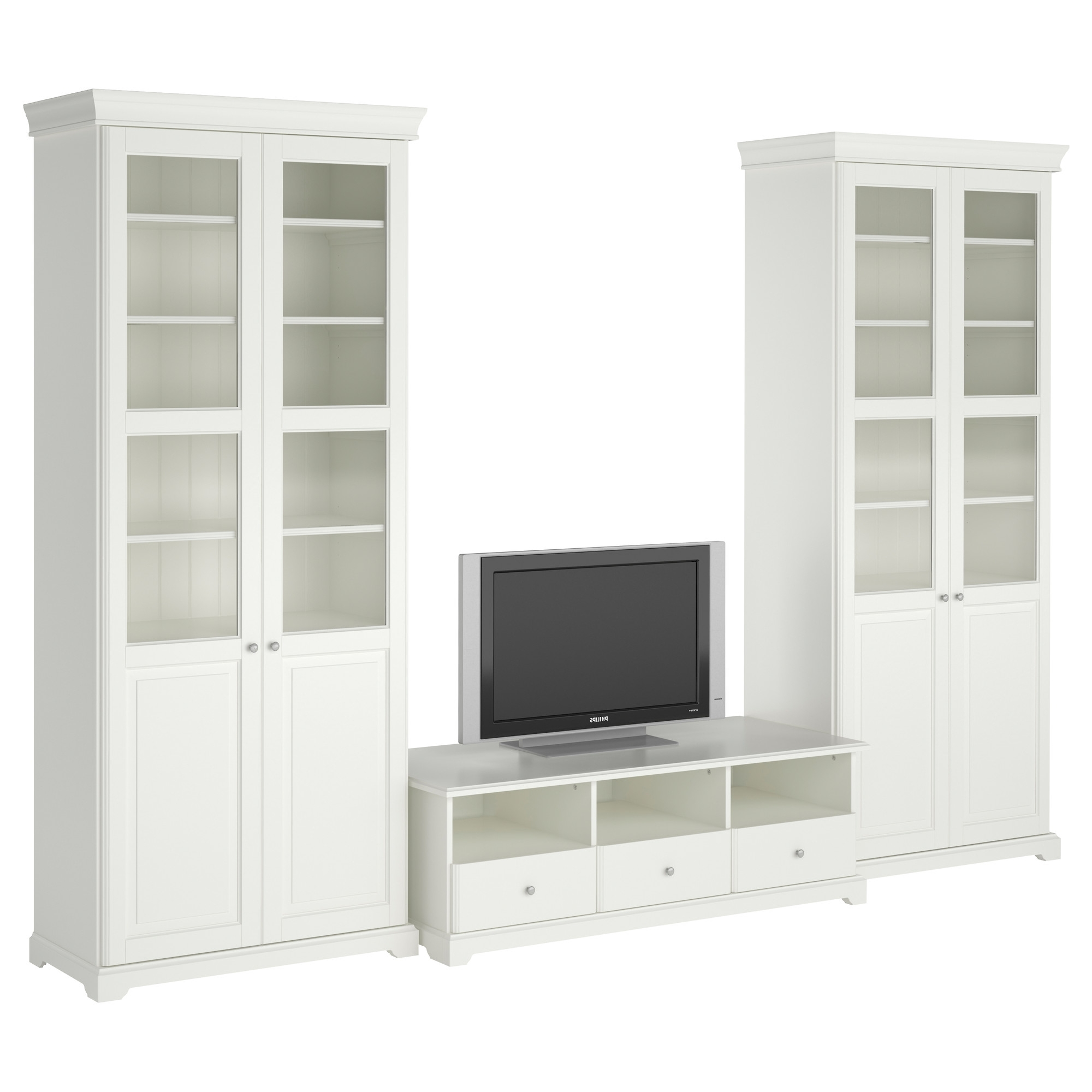 Current Tv Stand Bookcases Combo Intended For Tv Stands & Media Units (View 3 of 15)