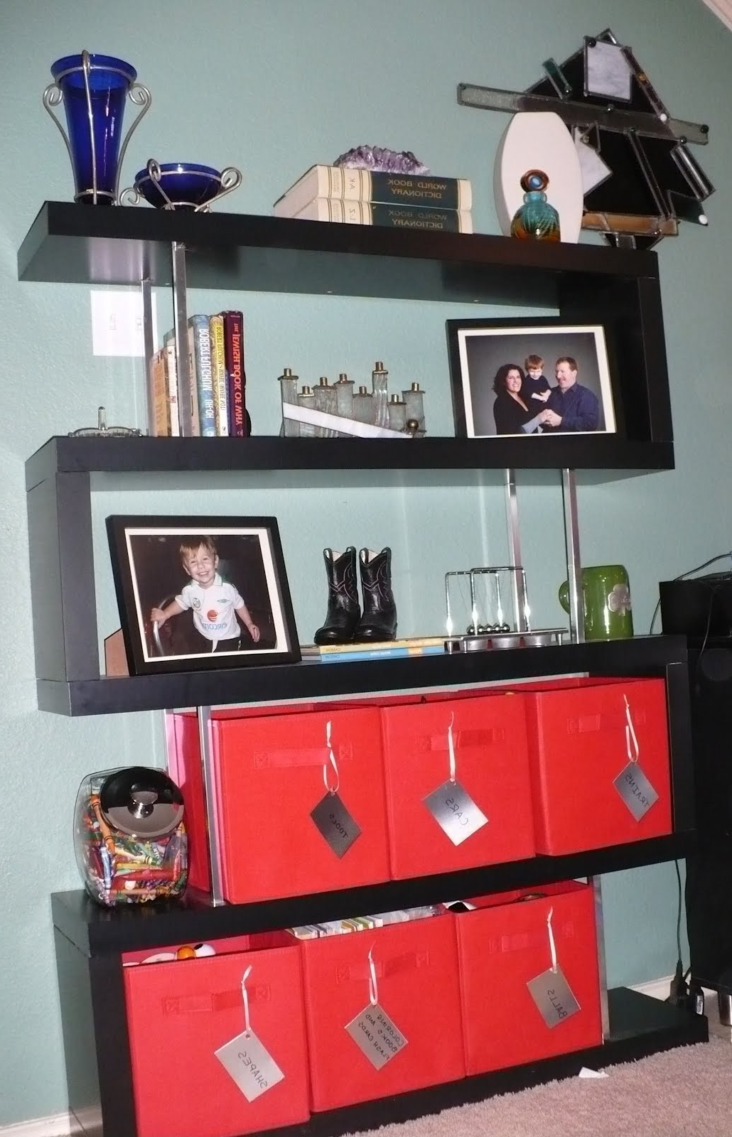 Current Zig Zag Bookcases Throughout Zig Zag Lack Shelf Bookcase – Ikea Hackers (View 11 of 15)