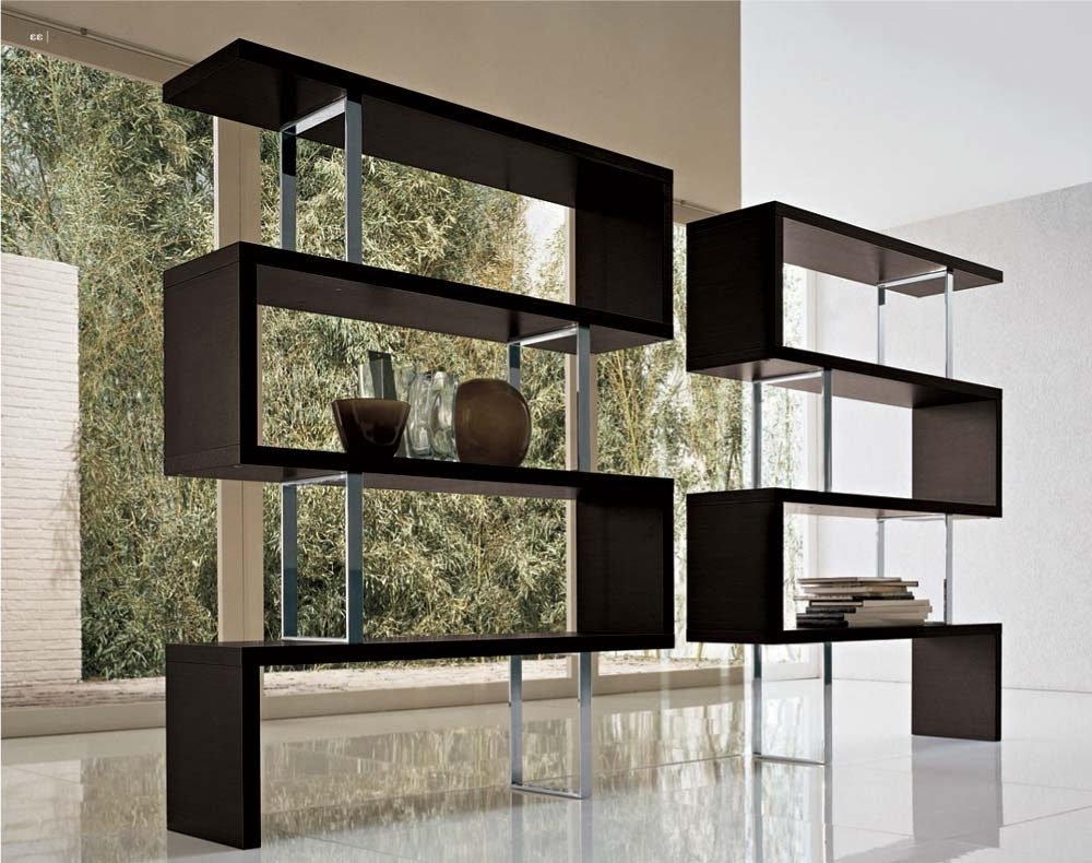 Design A Bookcases Throughout Well Known Cute Modern Book Shelves On Furniture With Bookcase Designs (View 4 of 15)