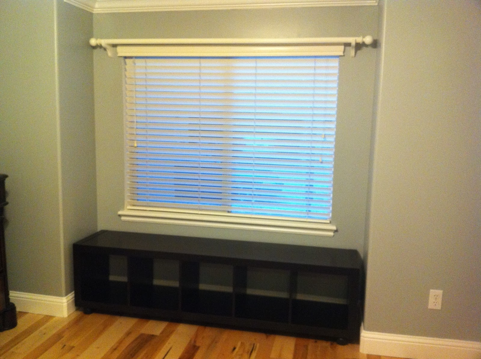 Design Dump: Ikea Bookcase Window Seat Pertaining To Widely Used Under Window Bookcases (View 4 of 15)