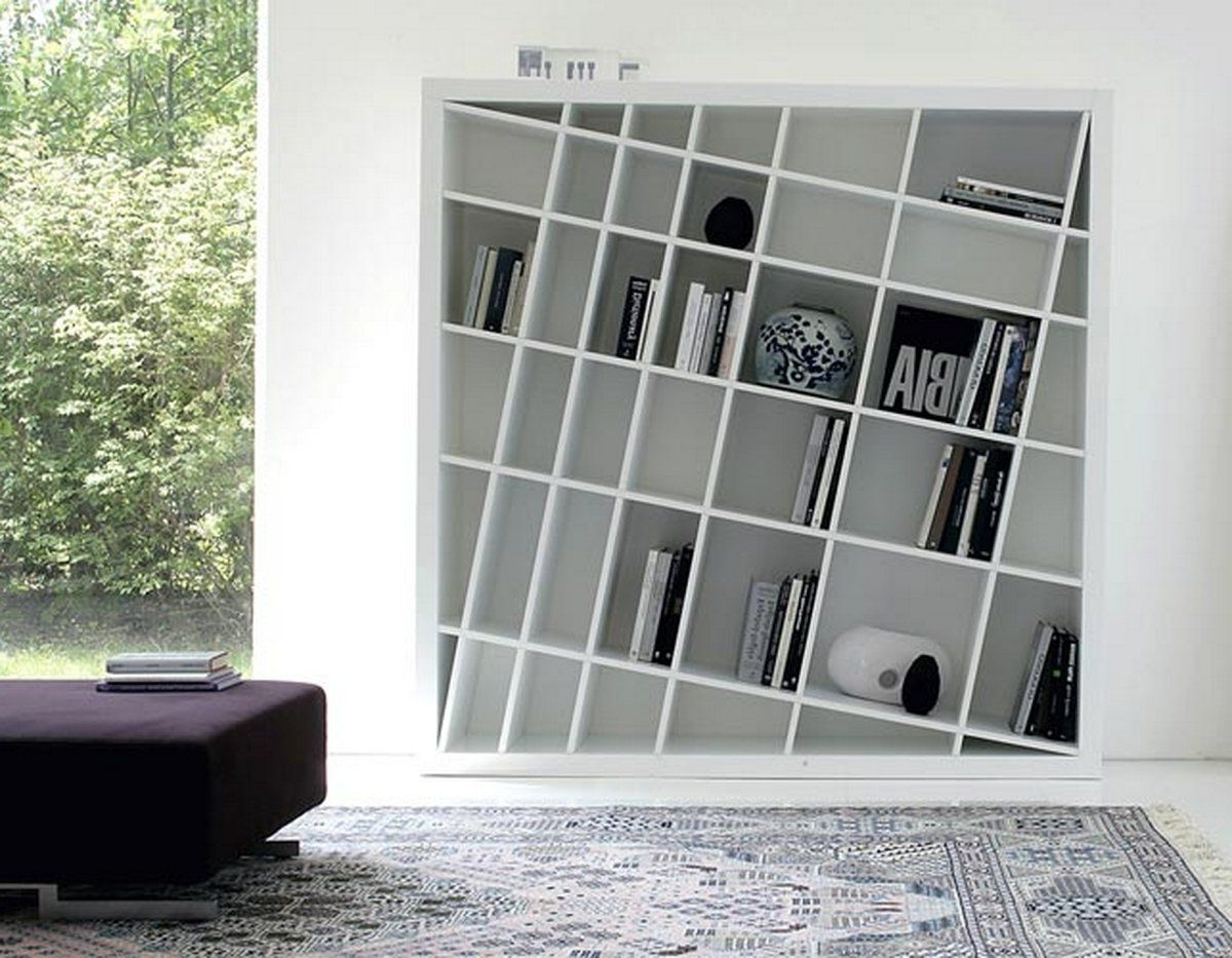 Design Shelving Inside Design A Bookcases (View 6 of 15)