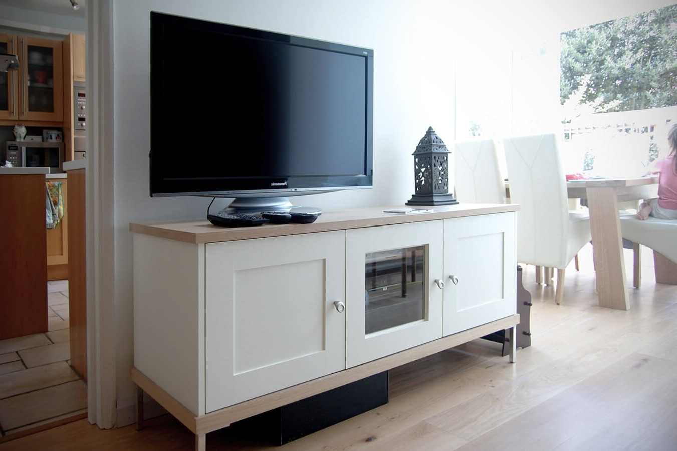 Display, Tv And Media Units (View 6 of 15)