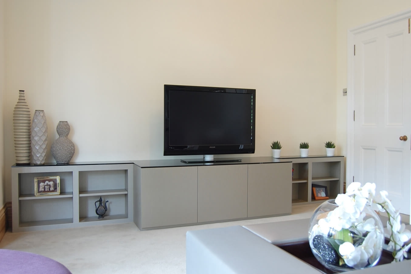 Display, Tv And Media Units Regarding Bespoke Tv Stand (View 8 of 15)