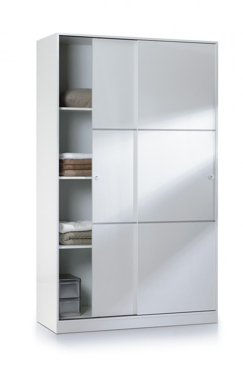 Double Wardrobes With Drawers And Shelves In Widely Used Large Wardrobe With Shelves White Drawers And Double This Will Be (View 1 of 15)