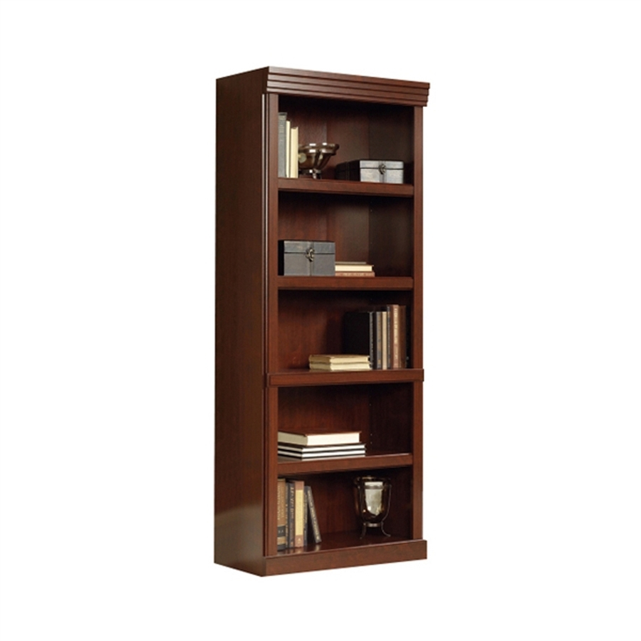 Durham Bookcases Throughout Current Shop Bookcases At Lowes (View 13 of 15)
