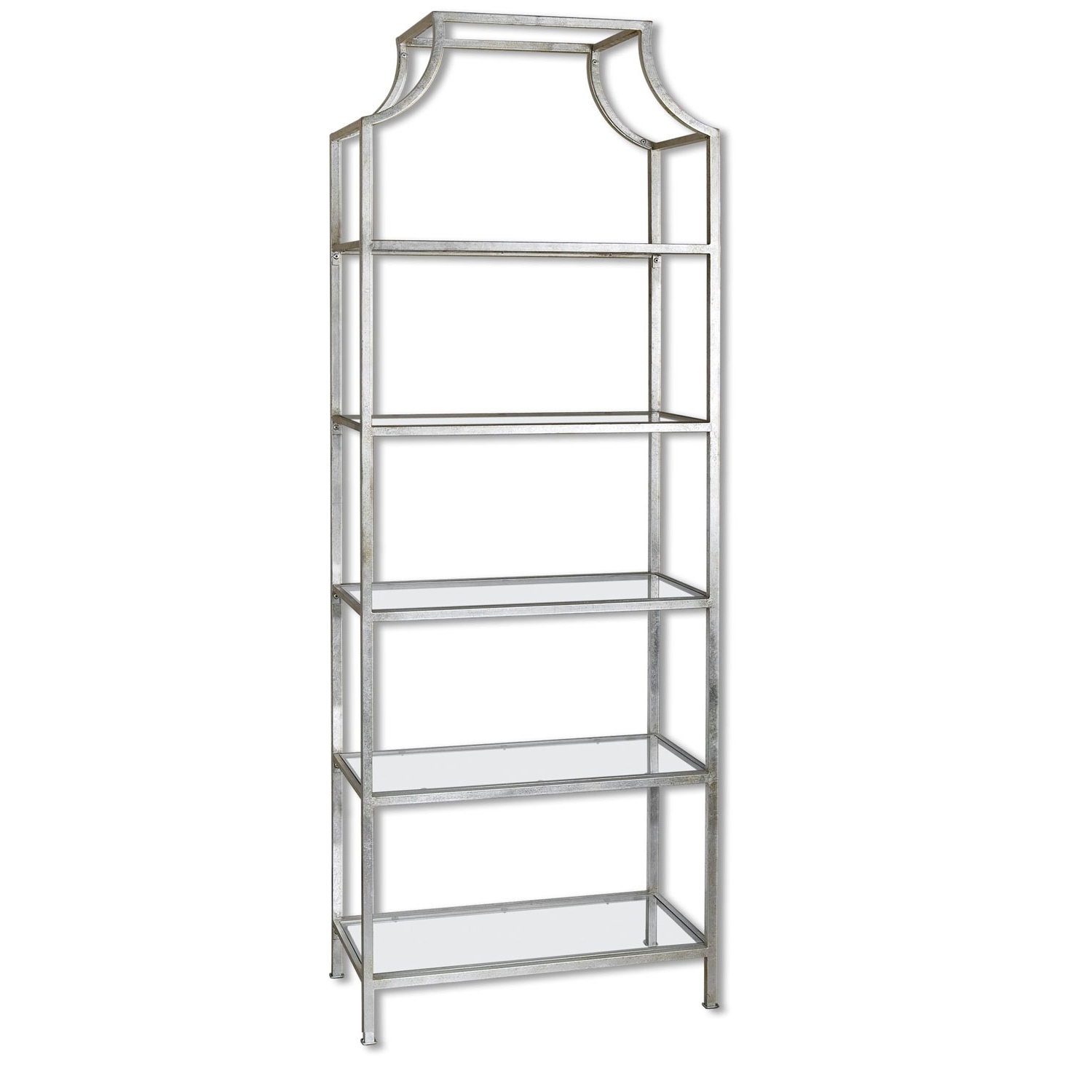 Featured Photo of Etagere Bookcases