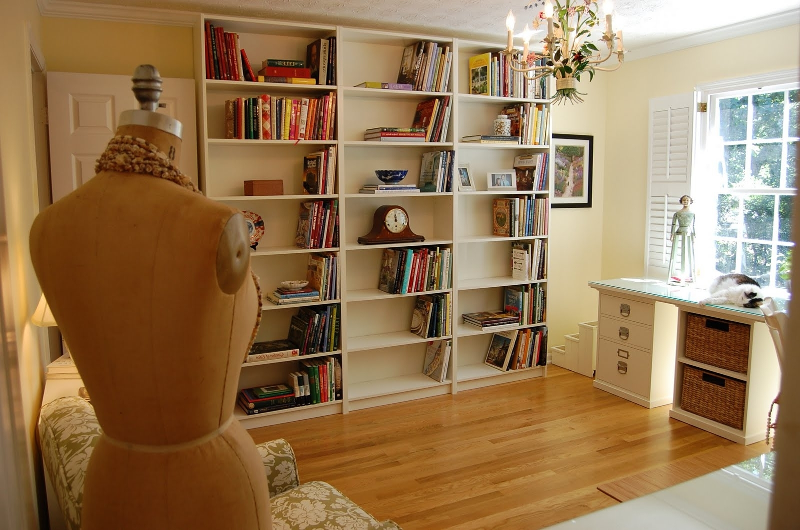 Famous A Billy Bookcase With Regard To Backless Bookshelves (View 8 of 15)