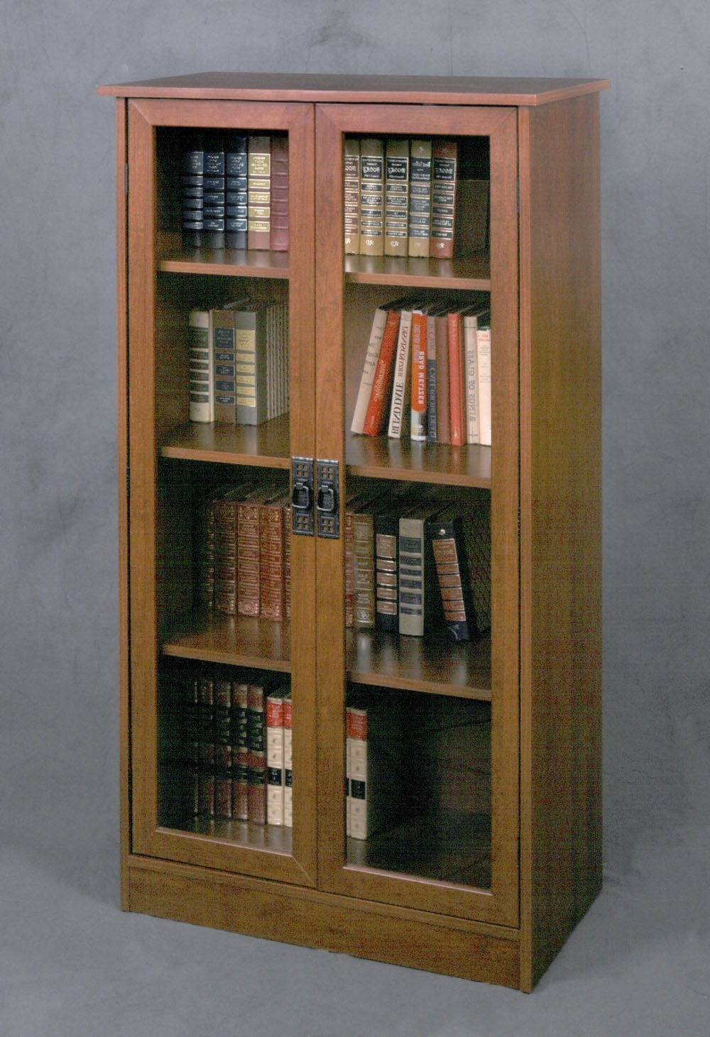 Famous Bookcase With Doors Plus Modern Amazon Also Old Glass Shelf For Bookcases With Glass Doors (View 10 of 15)