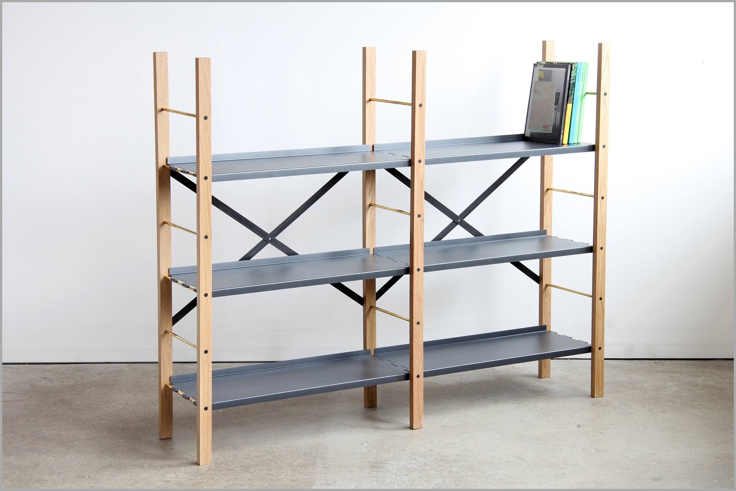 Famous Perfect Freestanding Shelves Style 221161 – Shelve Ideas Within Freestanding Bookshelves (View 1 of 15)