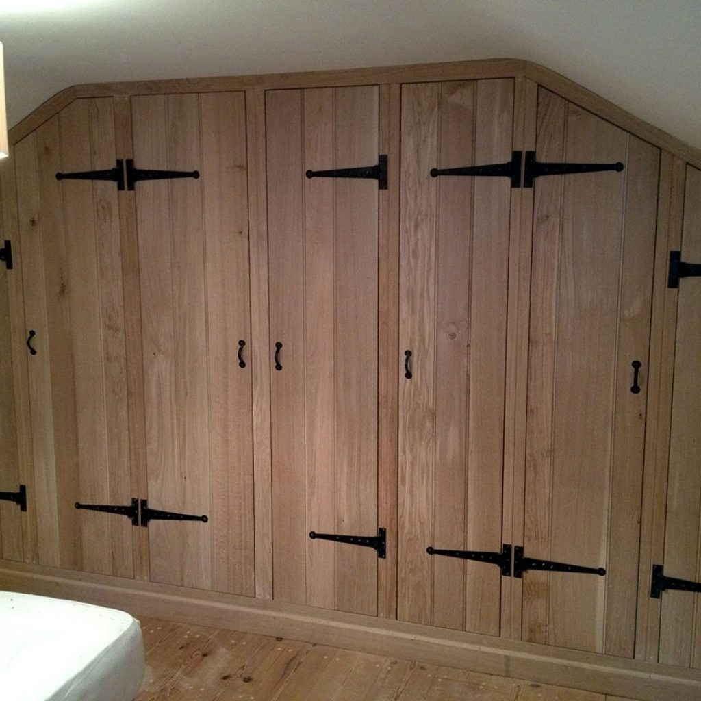 Famous Photos Solid Wood Fitted Wardrobes – Buildsimplehome Regarding Solid Wood Built In Wardrobes (View 3 of 15)