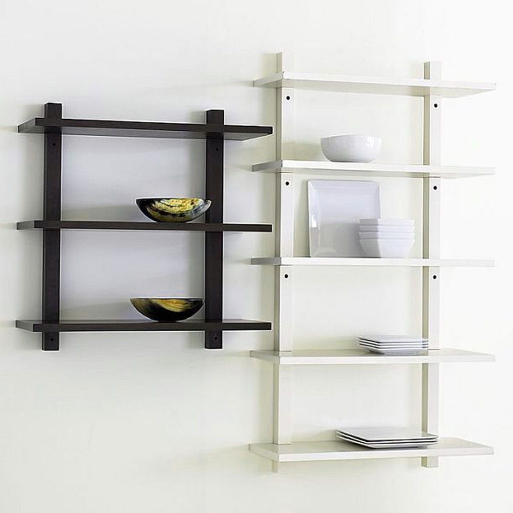 Famous Sears Bookcases Intended For Wall Shelves Design: Modern Sears Wall Shelves Design Sears Garage (View 2 of 15)