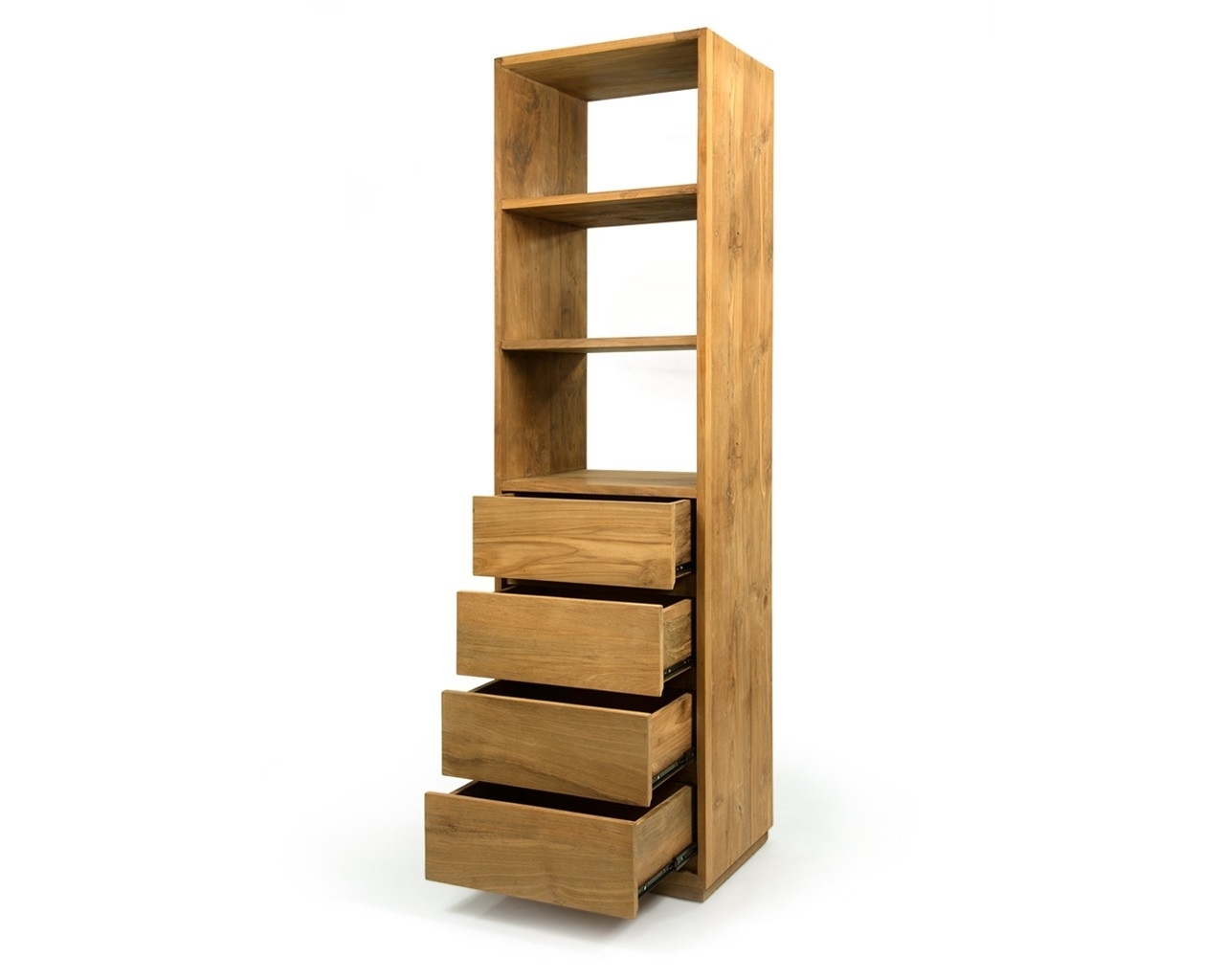Featured Photo of Slim Bookcases