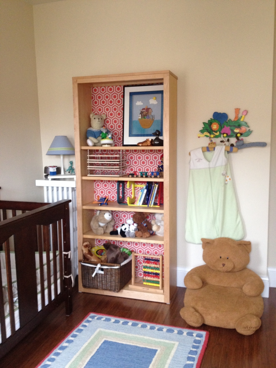 Fashionable Baby Bookcases With Baby Room Bookshelf Ideas Best Of Bookcases Ideas Wonderful (View 2 of 15)