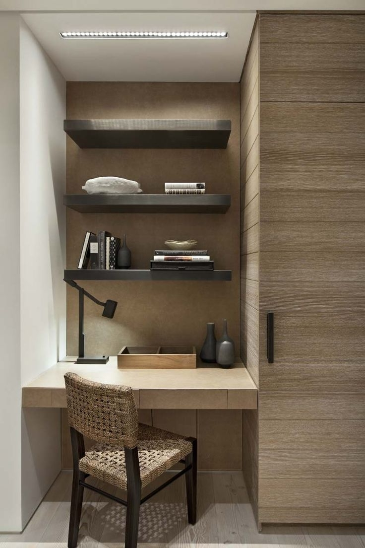 Fashionable Best 25+ Glass Wall Shelves Ideas On Pinterest (View 3 of 15)